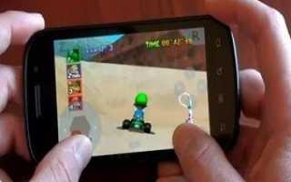 Лучшие эмуляторы sega для android