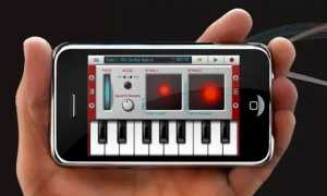 Топ 7 приложений для создания музыки на Андроиде