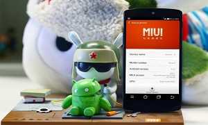 Как установить прошивку miui на андроид