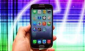 Возможно ли андроид превратить в айфон?